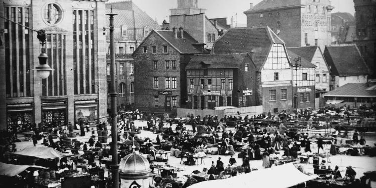 Braunschweig Münster