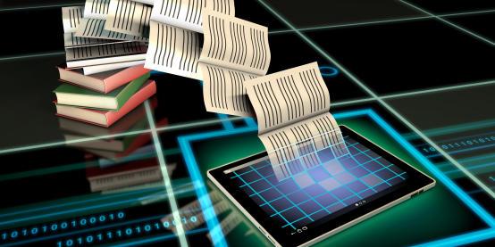 Online publizieren - Schritt für Schritt