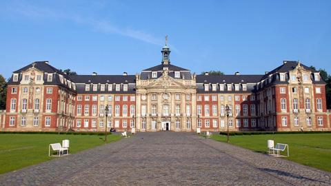 LL.M. an der Uni Münster