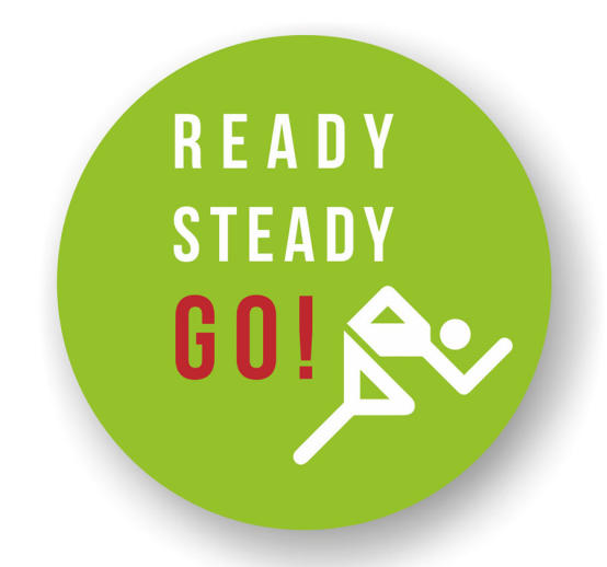 Button Ready Steady Go F _r Webseite
