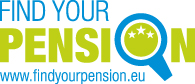 Logo Find Your Pension