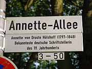 Annette-allee