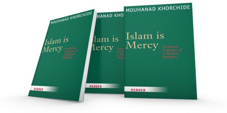 Khorchide Islam is mercy