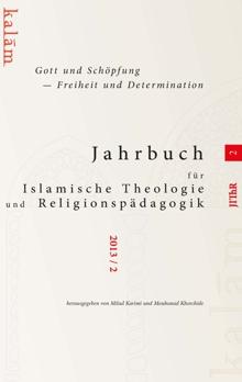 Jahrbuch Islamische Theologie