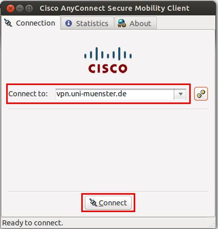 Vpn Serveradresse