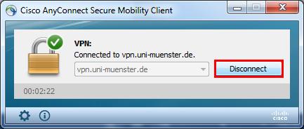 ZIV - VPN Windows 7