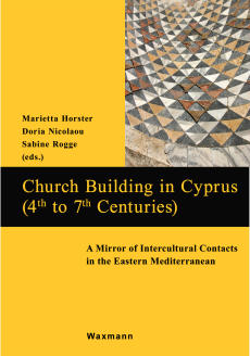 Church Building in Cyprus (4th to 7th Centuries)
