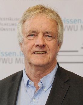 Prof. Dr. Gerd Althoff<address>&copy; WWU - Peter Grewer</address>