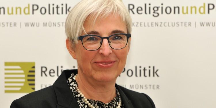 Prof. Dr. Katrin Kogman-Appel
