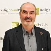 Prof. Dr. Perry Schmidt-Leukel<address>&copy; Exzellenzcluster