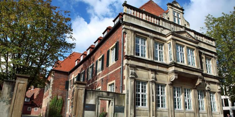 """Die """"WWU Weiterbildung"""" in Münster"""
