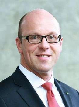 Guido Hilchenbach, HR manager at LVM<address>&copy; private</address>