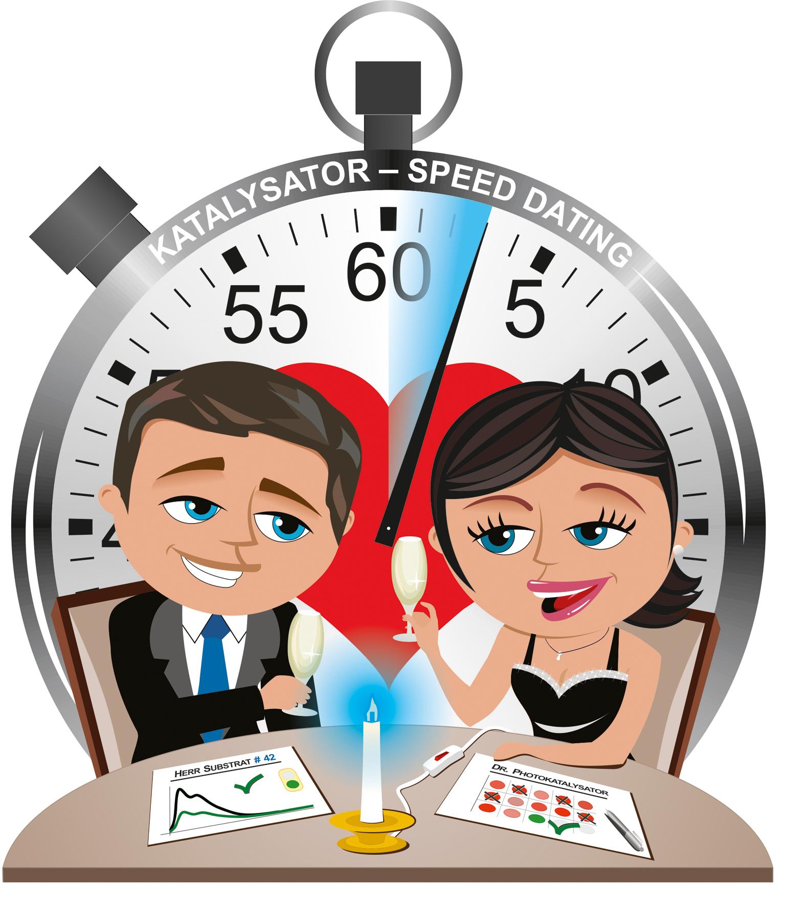 Speed-Dating der Testfahrt