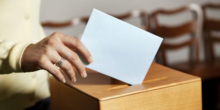Wahlen an der WWU