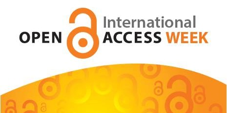 <address>&copy; International Open Access Week</address>