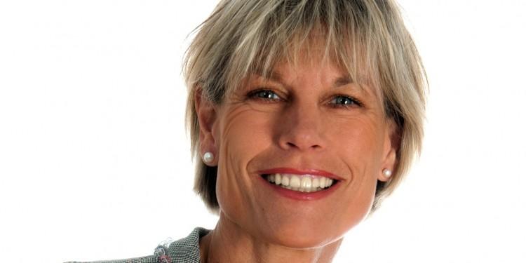 Prof. Dr. Bettina Schöne-Seifert<address>&copy; WWU - Obermeier</address>
