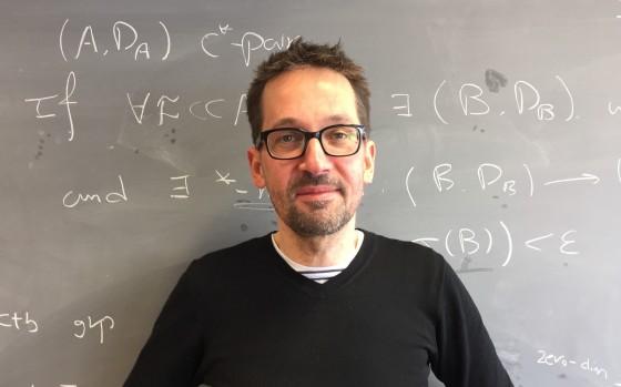 Mathematik und Informatik