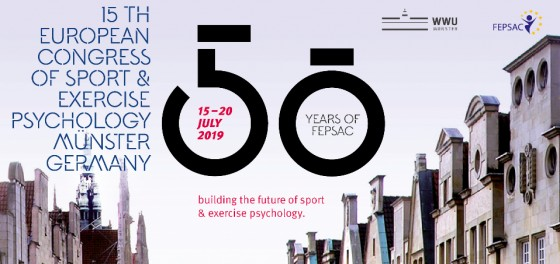 FEPSAC 2019, 15th Congress of Sport Exercise Psychology<address>© FEPSAC 2019</address>