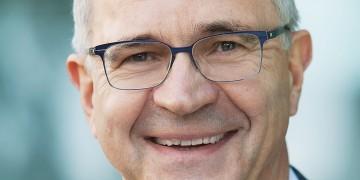 China verleiht Physiker Harald Fuchs den