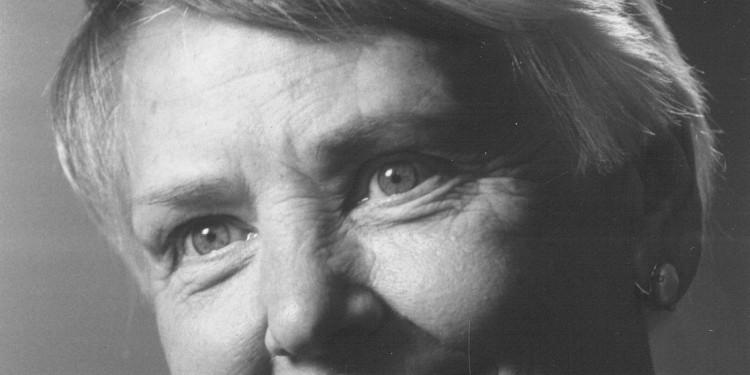 Universität Münster Trauert Um Prof. Dr. Maria Wasna