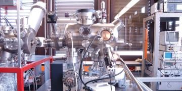 Zentrum für Nanotechnologie überzeugt als