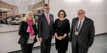 NRW-Kolleg nimmt Dr. Lena Frischlich auf: Erstmals Kommunikationswissenschaftlerin in der Akademie