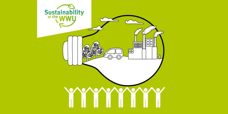 March 5 is the annual Energy Efficiency Day.<address>© WWU - Kathrin Nolte</address>