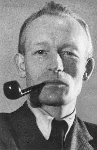 Pädagoge und Politiker: <b>Adolf Reichwein</b> - muz40404c